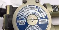 HTE190001-2 | ACTUATOR-TWIN MOTOR